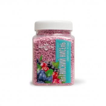 Кисель Микс Сибирских ягод 0,25 кг «Фабрика Ягод»