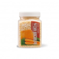 Тыквенно-морковный кисель 0,25 кг.