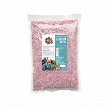 Кисель Микс Сибирских ягод 0,5 кг «Фабрика Ягод»