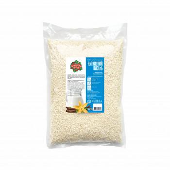 Кисель Молочно-ванильный 0,5 кг «Фабрика Ягод»
