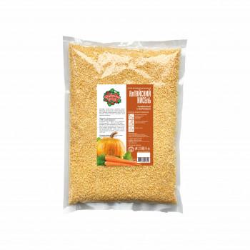 Кисель Тыквенно-морковный 0,5 кг «Фабрика Ягод»