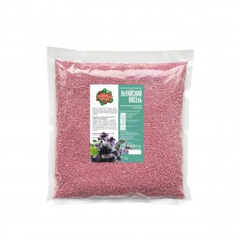 Кисель «Алтайские травы» 1 кг «Фабрика Ягод»